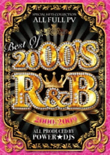POWERDJS-BEST OF 2000'S R&B 2000-2009-JAPAN DVD D73