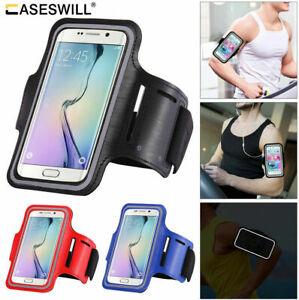 For Motorola Moto G10 G20 G30 G50 G60 Case Water Resistant Running Sport Armband