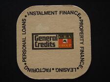 C.B.A GROUP GENERAL CREDITS INSTALMENT FINANCE PROPERTY LEASING LOANS COASTER