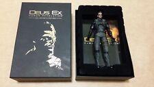 DEUS EX HUMAN REVOLUTION-Collector 's Edition (Sony Playstation 3)