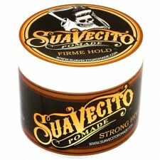 Suavecito Pomade Strong Firme Hair Hold 113g Fast & Free Delivery UK Seller 4oz