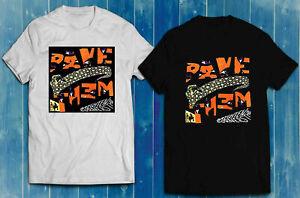 Pavement Band Logo Music Album Men's T-Shirt Size S-5XL