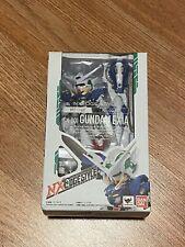 NXedge Style Exia Gundam 00 Action Figure Complete CIB Bandai