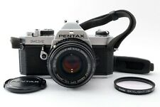 PENTAX MX 35mm SLR Film Camera w/ SMC PENTAX-M 50mm F1.7 From Japan 673800 FedEx