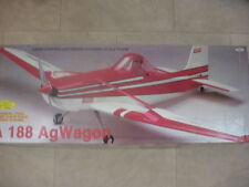 Nitro & Glow Fuel RC Aeroplane Scales