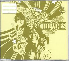 THE VINES - RIDE - CD SINGLE - MINT