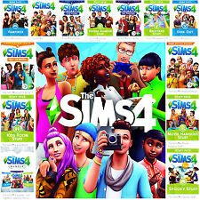 The Sims 4 🔥 Origin Account ⭐ Warranty 💢 All Expansion Packs 💢 PC & Mac🔥🔥🔥