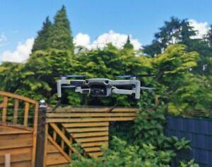 """dji mini 2"""" NUR Drohne """" Flugbereit im Top Zustand"""