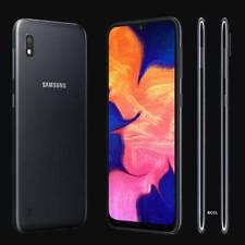 Brand New Samsung Galaxy A10 (2019)32GB Dual SIM 4G LTE Android Smartphone BLACK