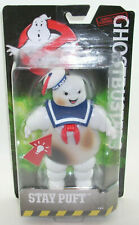 Ghostbusters Stay Puft Marshmallow Man Burnt Brand New Factory Sealed