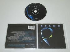 SPAWN/SOUNDTRACK/VARIOUS(IMMORTAL/EPIC/SONY 488118 2) CD ALBUM
