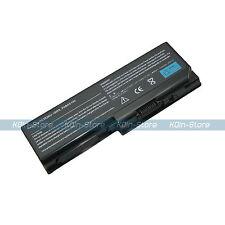 Battery for Toshiba Satellite L350 P200 P205 P300 X205 PA3536U-1BAS PA3536U-1BRS