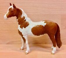 "Beswick Skewbald ""Pinto Pony"" 1373 Horse Figurine Gloss Finish 2nd Version."