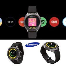 Samsung Galaxy Gear Sport Smart Watch Bluetooth Black SM-R600 Never Opened