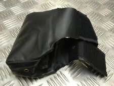 Genuine British Military/Police/Security Issue Black SA80 Susat Sight Cover