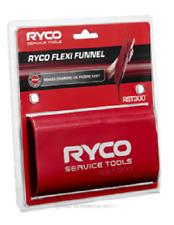 NEW RYCO FLEXI FUNNEL RST300