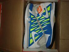 NEW Nike Federer Zoom Vapor 9 Tour SL Tennis Shoes 511237-114 NIB