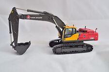 """NZG art.811/02 VOLVO ec460 CL bachi Escavatore """"van Dalen"""" 1:50"""