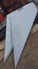 Boeing Airplane Wing Tips