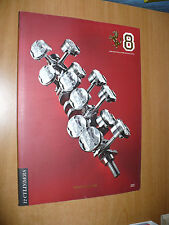 THE OFFICIAL FERRARI MAGAZINE 8 MARCH 2010 12 CYLINDERS SUPPLEMENTO IN ITALIANO