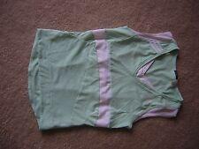 Adidas Clima365 TOP Shirt Women's Size XS Green