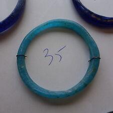 Empire romain d´Orient  -  bracelet offrande en patte de verre - Liban