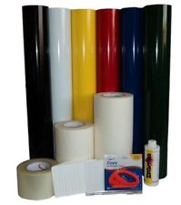 Vinyl Roll Calendared Package Large Kit
