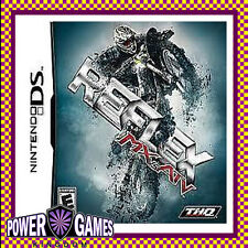 MX Vs ATV REFLEX (Nintendo NDS DS lite Dsi XL) Brand New