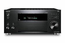 Onkyo TX-RZ830 9.2 Channel 4K Network A/V Receiver NIB FAST SHIP
