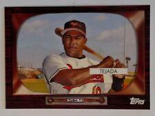 2007 Topps Wal-Mart Miguel Tejada Baltimore Orioles #WM14