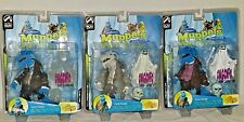 MUPPETS SHOW Palisades set UNCLE DEADLY Action Figure Exclusive VARIANTS GHOSTS