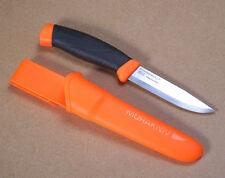 Morakniv Companion F orange Arbeitsmesser Jagdmesser Mora of Sweden rostfrei S04