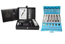 BioTouch Permanent Makeup MOSAIC Tattoo Machine & Micropigment CAMOUFLAGE SET