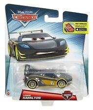 CARS CARBON RACERS Veicolo Lewis Hamilton in Metallo Scala 1:55 - Mattel DHM81