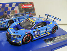 Carrera digital 132 AUDI R8 LMS 30785