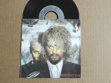 "DISQUE 45T   DE  EURYTHMICS   "" MISSIONARY MAN  """