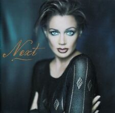 VANESSA WILLIAMS : NEXT / CD - TOP-ZUSTAND