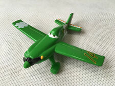 Mattel Disney Pixar Planes 1:55 Little King Metal Plane New Loose