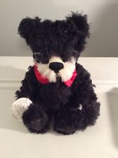 Mary Zeliff Bear Collection: Tux. Hand Made Jointed