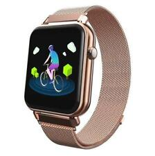 New Sport Smart Bracelet Fitness Activity Tracker Smartwatch For iPhone Androids