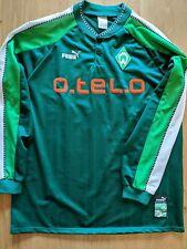 SV Werder Bremen Original Trikot, 17 Bode, OTELO, Gr. XXL