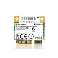 Broadcom BCM94352HMB 802.11/ac/867Mbps WLAN + BT4.0 Half Mini PCI-E Card