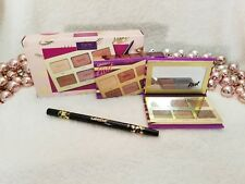 Tarte All Eyes On You Set ~Tartelette Flirt Eyeshadow Palette + Eyeliner ~New