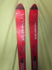 Salomon X-SCREAM 8 Skis 193cm w/ Salomon s850 Ski Bindings Freeride XSCREAM! ~