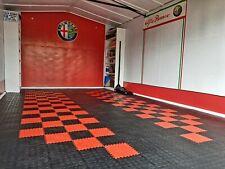 Piastrelle in pvc per garage pvc idea