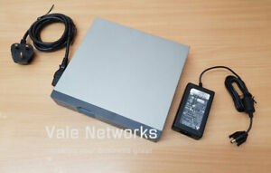 Cisco 860VAE Integrated Secure Services Router 860VAE-K9 12 Month Warranty