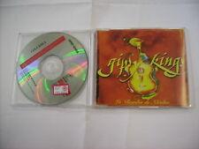GIPSY KINGS - LA RUMBA DE NICOLAS - CD SINGLE EXCELLENT CONDITION 1995
