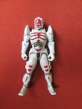 Power Rangers Super Samurai Deker Villain Action Figure