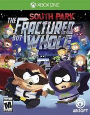 South Park: The Fractured but Whole Xbox One Game