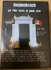 NWPUNKROCK 30 Plus Years of Punk Rock Documentary (DOA, FARTZ, The Rebel Spell)